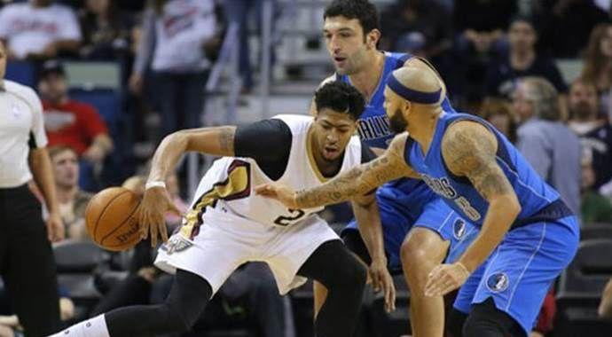 New Orleans Pelicans ilk galibiyetini aldı