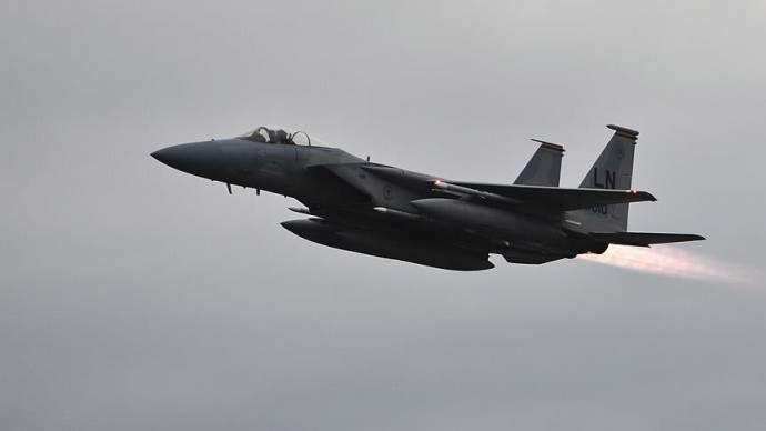 Ukrayna'ya ait savaş uçağı düştü: 1 ölü
