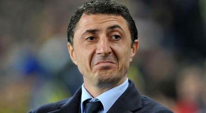Trabzonspor, teknik direktörü Şota Arveladze ile yollarını ayırdı