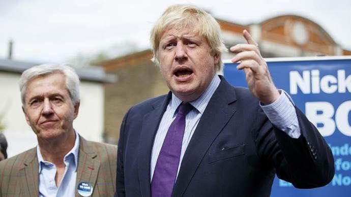 Filistin'deki sendikalardan Londra Belediye Başkanı'na tepki
