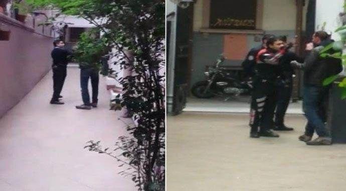 Başbakan o polisler hakkında talimat verdi