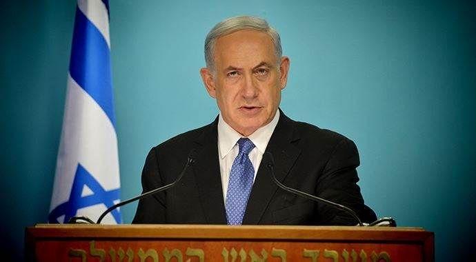 Netanyahu'dan şaka gibi açıklama