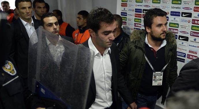 Trabzonspor ile Gaziantepspor maçı ile ilgili soruşturma başlatıldı