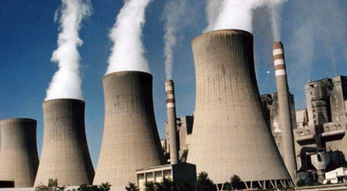 Emisyonun yüzde 33'ü kömürden