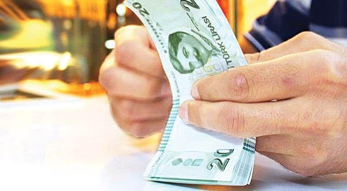 1300 lira yılbaşı hediyesi