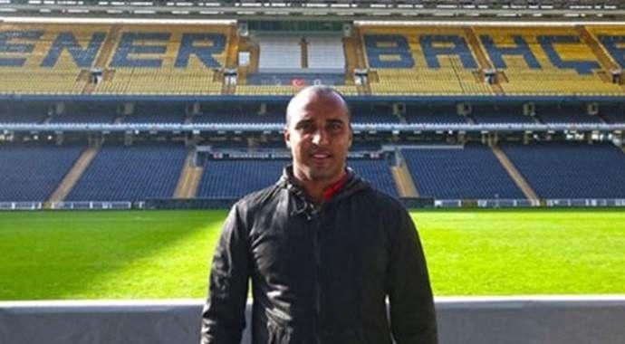 Fenerbahçe'den Deivid sürprizi! Geri dönüyor...