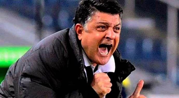 Yılmaz Vural: 'Trabzonspor'u kim istemez!'