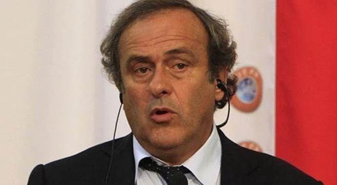 FIFA Seçim Kurulu'dan Michel Platini'ye kötü haber geldi