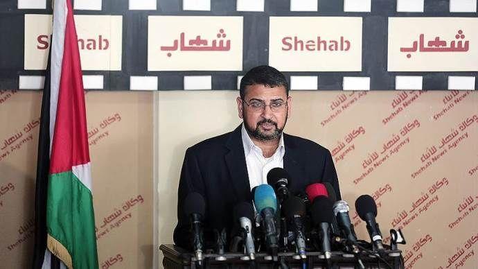Hamas AB'nin İsrail mallarına ilişkin 'etiketleme' kararından memnun