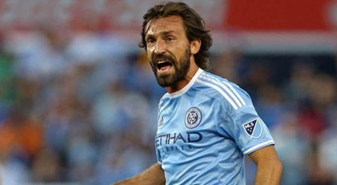 Antalyaspor'da İtalyan yıldız Pirlo'nun transferiyle ilgili belirsizlik sürüyor