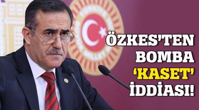 İhsan Özkes: Kaset skandalı aydınlanmadan CHP değişmez