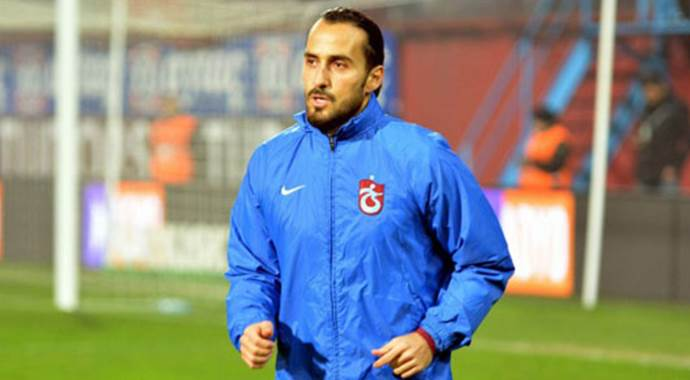 Trabzonsporlu Erkan Zengin, teknik direktör Şota'nın ayrılışını değerlendirdi