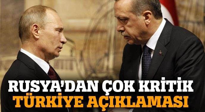 Rusya Enerji Bakanı'ndan son dakika açıklaması