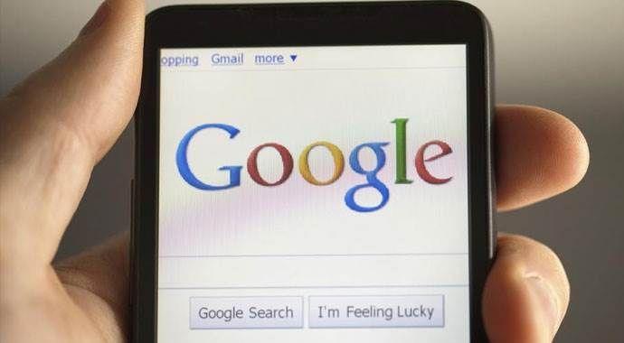 Google Phone geliyor