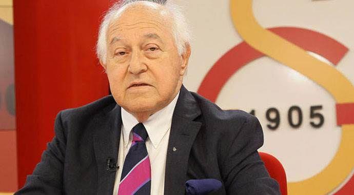 Yarsuvat: Hamzaoğlu Galatasaray'da kalmalı