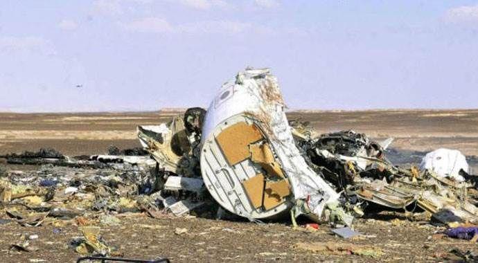 Rus uçağının Mısır'a faturası 281 milyon dolar