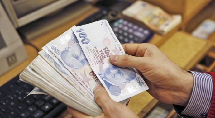 Tapu'dan Hazine'ye 6.5 milyar lira katkı