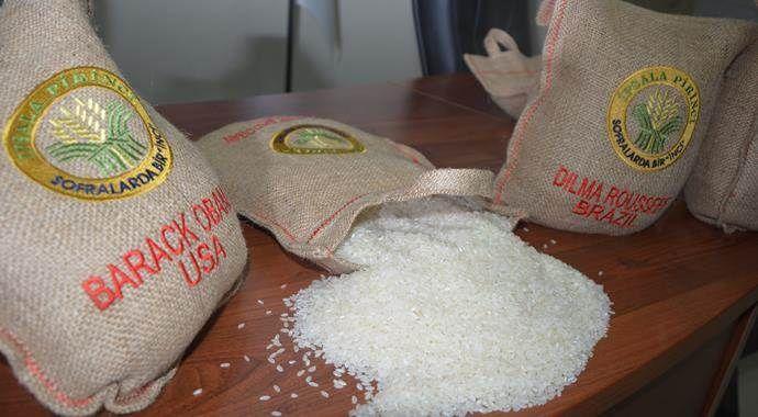 G20 Zirvesi'ne katılacak liderlere İpsala pirinci hediye edilecek