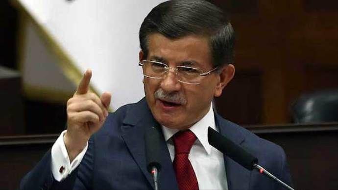Davutoğlu'ndan Manisa Valisi'yle ilgili sert açıklama!