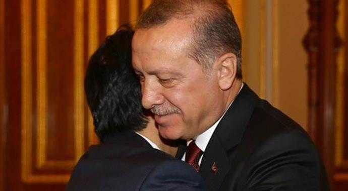 Cumhurbaşkanı Erdoğan'dan nükleer isteği