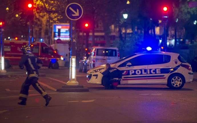 Fransa'da teröristlere operasyon