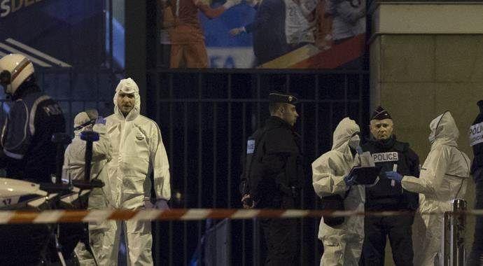 Arnavutluk ve Makedonya'dan Paris saldırısına kınama