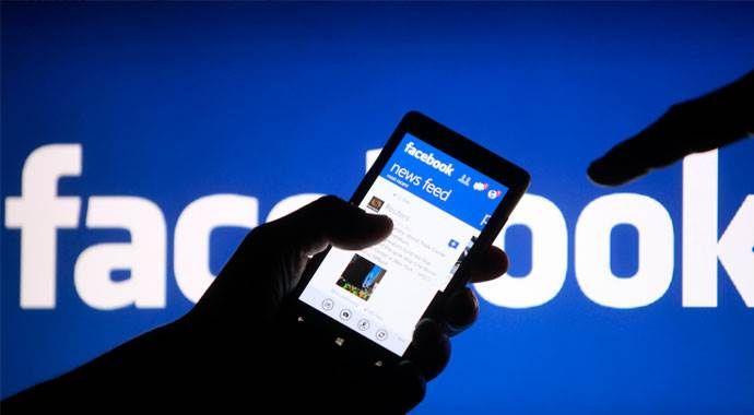 Sosyal medyada Paris için kampanya