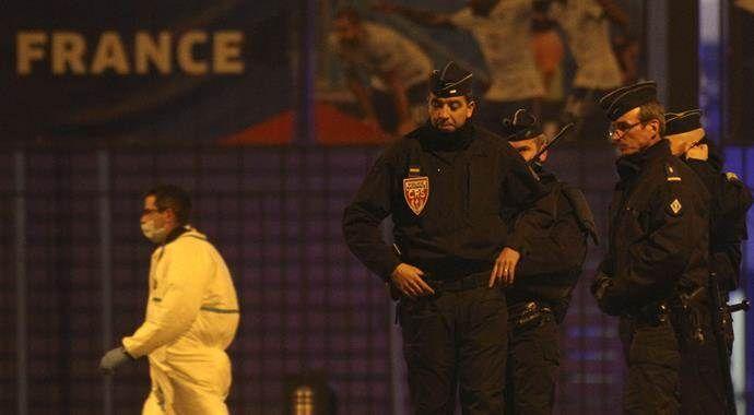 6 ülke daha kanlı terör saldırılarını kınadı