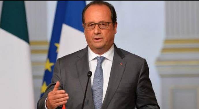 Hollande açıkladı! Saldırıyı yapanlar..