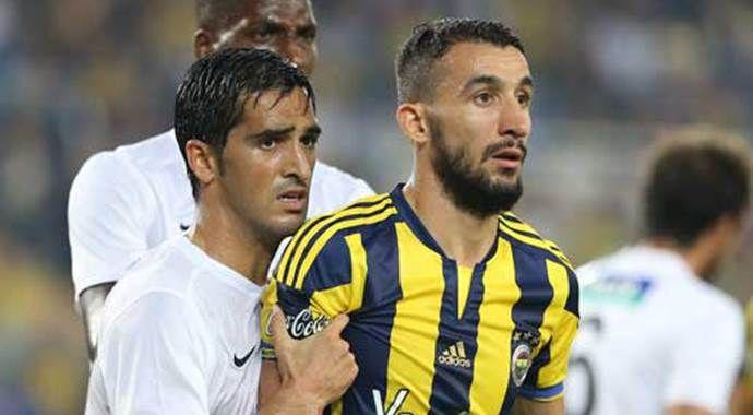 Müthiş iddia! Mehmet Topal ve İsmail Galatasaray'a...