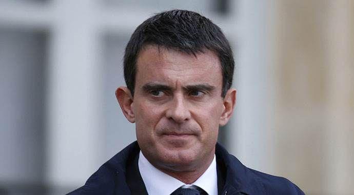 Fransa: 'IŞİD'i vurmaya devam edeceğiz'