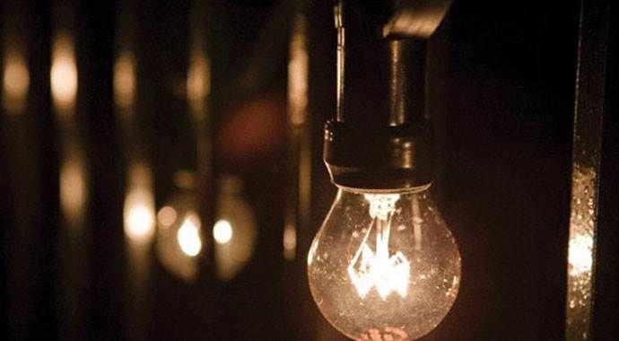 İstanbul'da 4 ilçede elektrik kesintisi