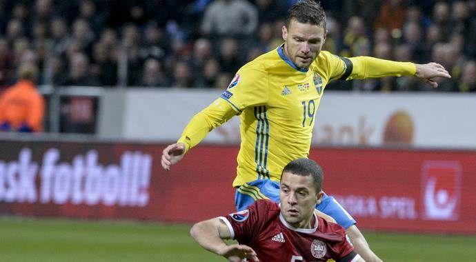 EURO 2016 play-off ilk maçları tamamlandı
