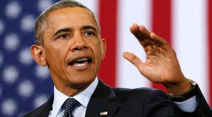 Obama Ulusal Güvenlik Konseyi'ni topladı