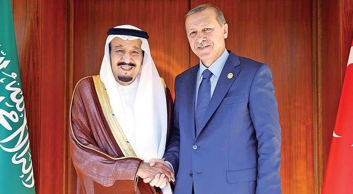 Terörün çözüm yeri Antalya
