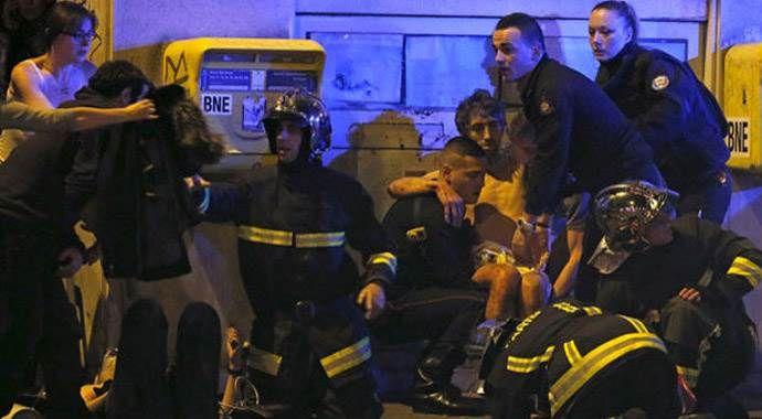 Avrupa terörle yüzleşti