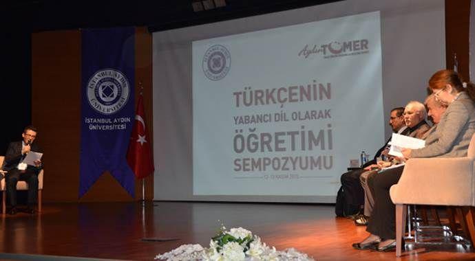 Türkçe dünya dili olacak