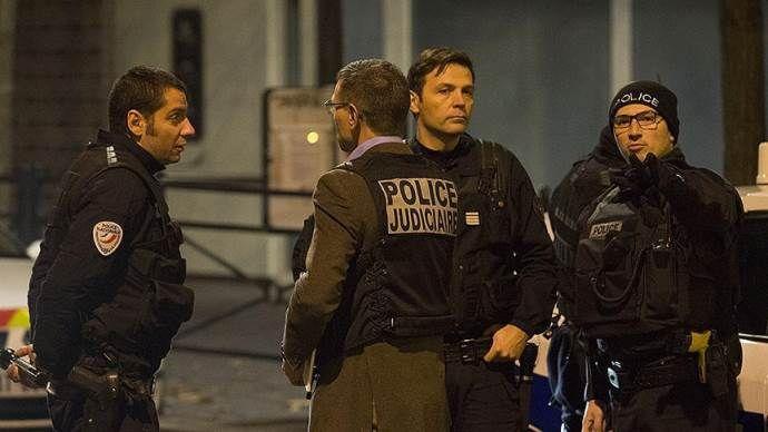 Paris'te saldırganlardan birinin ailesine gözaltı