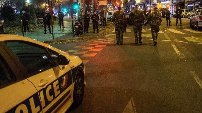 Paris'teki saldırıda Türk vatandaşı Elif Doğan da hayatını kaybetti