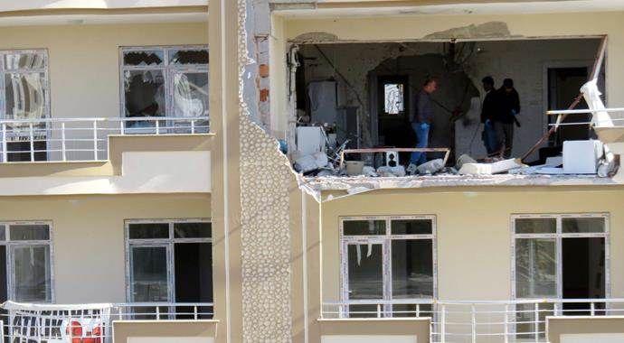 Gaziantep'teki patlamada çarpıcı iddia!