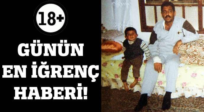 Adana'da kan donduran cinayet! Başını çekiçle ezip...