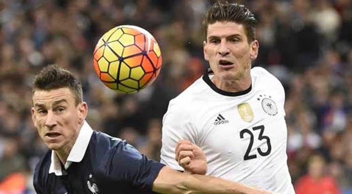 Mourinho, Gomez'in peşinde