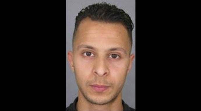 Fransız polisi, Abdeslam Salah'i arıyor