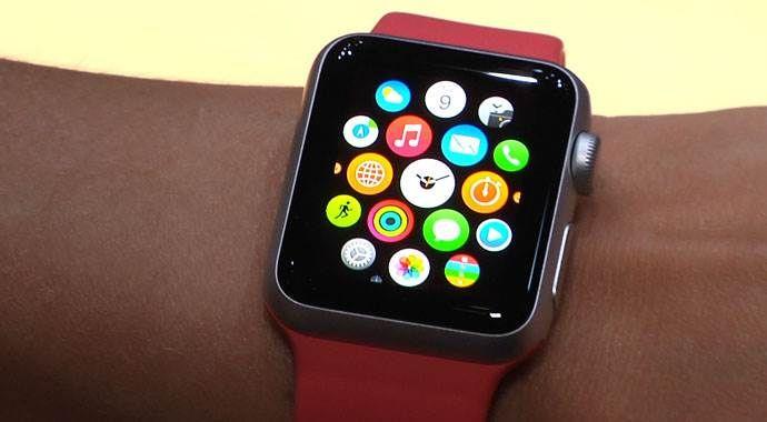 'Apple Watch 2' çıkış tarihi ne zaman