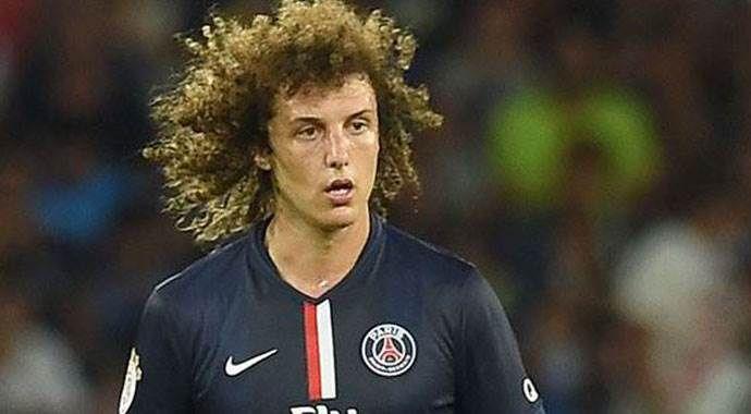 David Luiz: Dönmek istemiyorum
