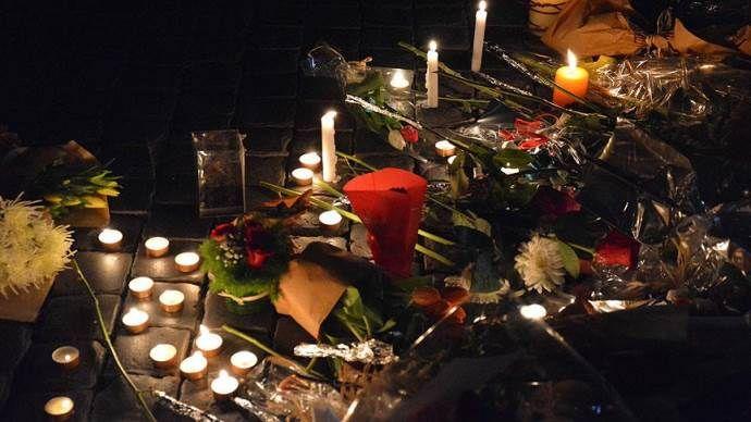 Fransa'daki saldırıda ölenlerin sayısı artıyor