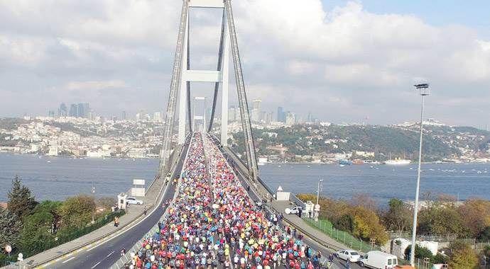 İstanbul şenliği