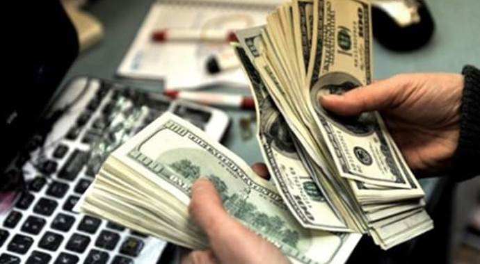 Kısa vadeli borç stoğu azaldı