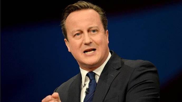 İngiltere Başbakanı Cameron: Esedsiz bir çözüm bulmalıyız