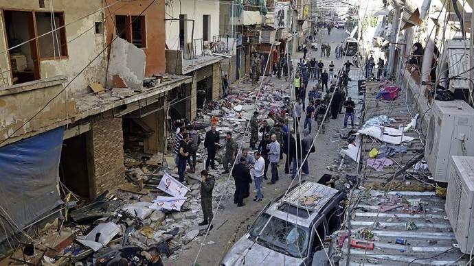 'Lübnan'da yeni saldırılar olabilir'